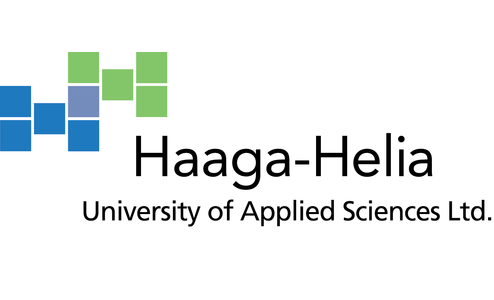 Students involved in Haaga-Helia's strategy process